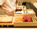 【 17時30分~ディナー 】 8,000円コース