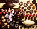 【Weekdays】 Chocolate・Sweets Buffet  (65 years old and over)