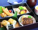 【昼食・夕食共通】和食お子様膳 ¥2000