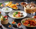 [Weekday] Lunch buffet Adult