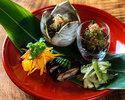 沖縄料理ディナーブッフェ