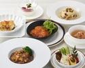 中国料理コース ~琥珀(こはく)~