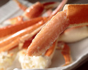 【8/10-8/18】 Dinner Buffet 110 minutes for adults (17:00 ~ / 19:20 ~)