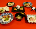 Course meal of all kinds of Ozaki beef (Halal) dishes 55,000JPY (Over 10 People)