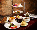 ●Chinese Ladies Dim Sum & Afternoon Tea Sweets Buffet