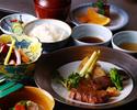 【7月ディナー】鉄板焼き  ひろせ