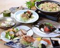 Japanese  Cuisine  Course/MATSU