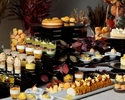 "Nachtbuffet ""Sweets Parade"" ~ Herbst × GELB ~"