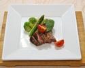 【鉄板焼 国産牛と鮮魚】大原