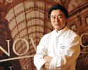 【植竹シェフの料理教室】イタリアンの巨匠が人気メニューを伝授