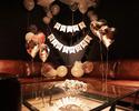 【期間限定★無制限】Anniversary Party Plan 4000円