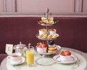 """"""" Sous le Soleil + ミニパフェ """" Afternoon Tea"""