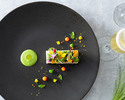 [Special offer for Online Booking] Limited Time Dinner Offer!:Saveur+1drink