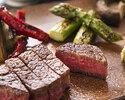宴-ステーキコース Steak Menu¥6,500