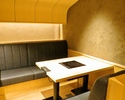 [3-4 people] Reserving a seat (private room)