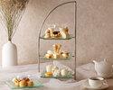 Seasonal Afternoon tea set ~ WHITE AFTERNOON TEA ~