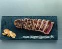 【LUNCH】Sirloin Steak Lunch黒毛和牛80g