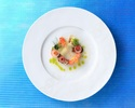 Dinner Course -IKI-