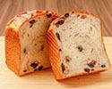 「ブルーベリーの食パン」 ※10時半以降の受取り