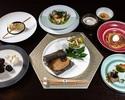 De Luxe菜單包括山形美食(餐飲)