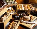 <Breakfast> Buffet