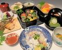 """Kaiseki Lunch """"HANA"""""""