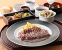 "[Lunch buffet] Limited 20 meals ""Beef steak spice vinegar sauce"" guaranteed ☆ Side menu all-you-can-eat"