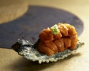 【Tempura Dinner Course Oborozuki】
