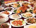 Dinner order buffet adult 6,500 yen