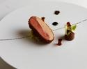 【平日限定/フランセ】前菜、お魚料理かお肉料理の選べるメインディッシュ 特別価格