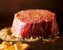 "【Dinner - Official Online Special Price】Kobe Beef Dinner Course ""YURI"""
