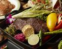 [September 1 to September 30] Saturdays, Sundays, and holidays dinner buffet「Fiesta Mexicana」Adult