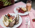 Rooftop Sunday Brunch - Spectrum - 11.30am - 3pm