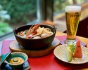 *Special Offer* Seafood Nabe Udong + 1 Glass Local Draft Beer