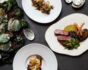 The Taste - Abalone Dinner Set