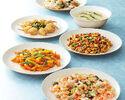 「飲み放題付」海鮮、お肉料理など厳選された季節の食材を味わえるご宴会プラン7,000円