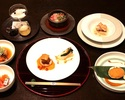 De Luxe menu featuring delicacies from Fukui (Dining)