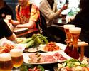 """【冬の""""デリリウム""""ビール2時間飲み放題(LO90分)】ベルギー伝統料理と一頭買い「Tokyo X」が楽しめるシェフ's Specialベルギー体験コース【ムール貝】【牛肉ビール煮込み】"""