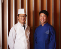 """A Chocolate Kaiseki by Unkai Restaurant"" Alcohol Pairing"