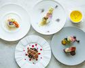 5名様以上のご利用で個室確約! Menu de Chef~ムニュ・ド・シェフ~【ランチコース・全5品】