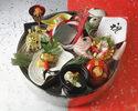 お祝い懐石『鶴』