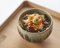 9/1~ Dinner Course (Waraku)