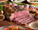 Dinner Buffet with Free Drinks (1st session) 【Special Offer for Hotel Guests 】