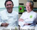 Patrick Geoffroy Chef x Ken Yoshino Chef Special Collaboration