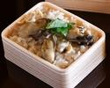 かき飯弁当(小)