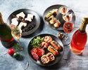 【オンライン予約限定】クリスマススペシャルディナー (週末)