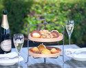 L'instant thé et champagne