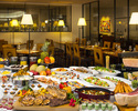 Dinner Buffet (65 years of age or more)
