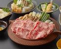 2時間飲み放題付き 神戸牛宴会パックプラン 全6品