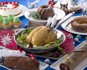 [Last Minute Deal]12 / 21-25 SOCO Christmas Dinner Buffet